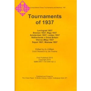 Tournaments of 1937