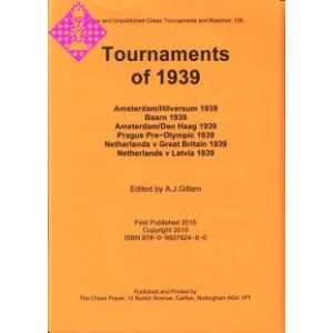 Tournaments of 1939