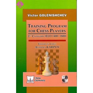 Training Program For Chess Players II Category