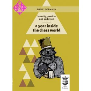 A year inside the chess world