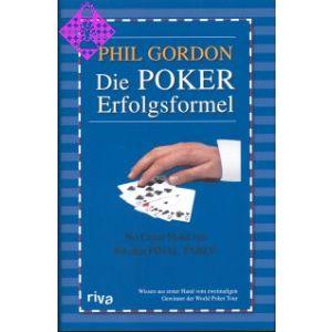 Die Poker-Erfolgsformel