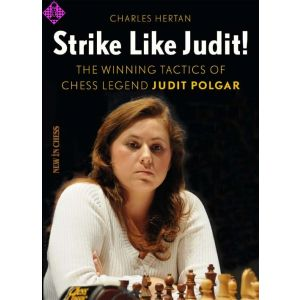 Strike Like Judit!