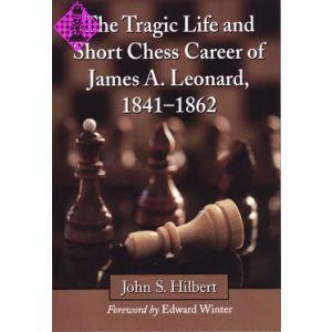 James A. Leonard 1841 - 1862