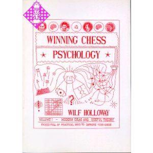 Winning Chess Psychology 1