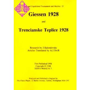 Giessen 1928
