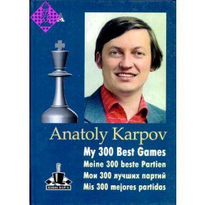 My 300 Best Games