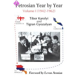 Petrosian Year by Year - Volume I (hc)