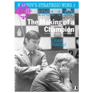The Making of a Champion / 1961 - 1985