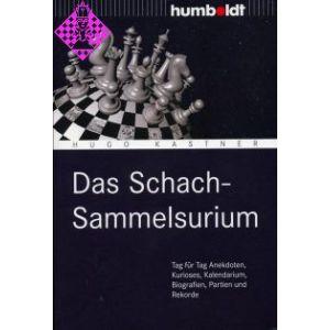 Das Schach-Sammelsurium
