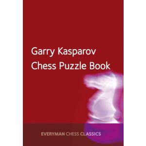 Garry Kasparov's Chess Puzzle Book