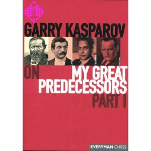 My great predecessors- Part I