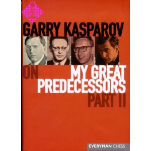 My great predecessors - Part II