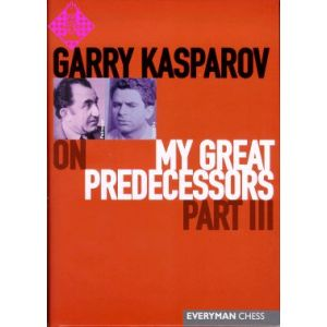 My great predecessors - Part III