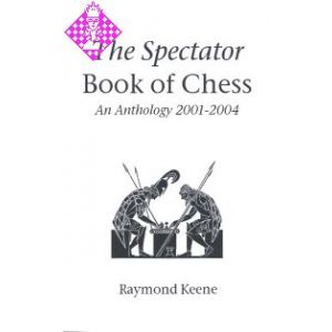 The Spectator - Book of Chess