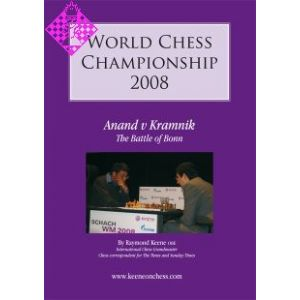 World Chess Championship 2008 - Battle of Bonn