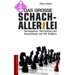 Das große Schach-Allerlei