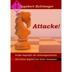 Attacke!