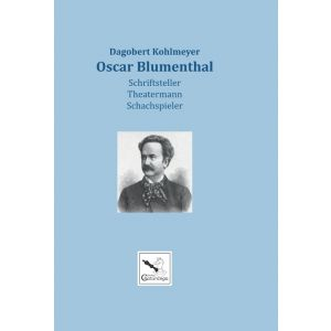 Oscar Blumenthal