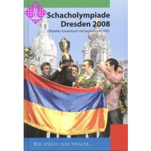 Schacholympiade Dresden 2008