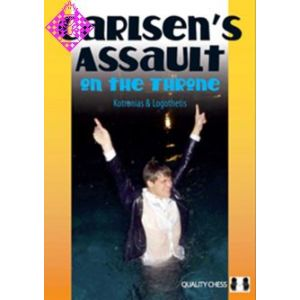 Carlsen´s Assault on the Throne