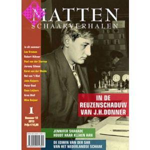 Matten / Schaakverhalen Nr. 12