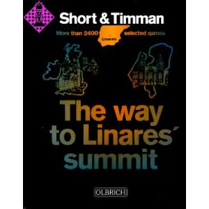 The way to Linares summit - Timman-Short '93