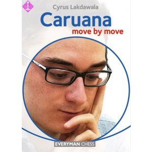 Caruana: Move by Move