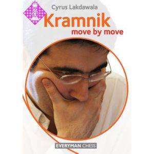 Kramnik: Move by Move