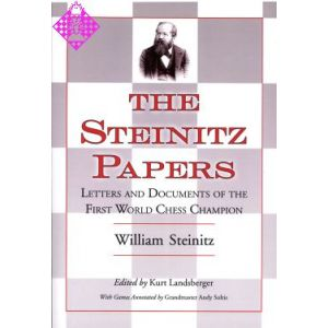 The Steinitz Papers (kart.)