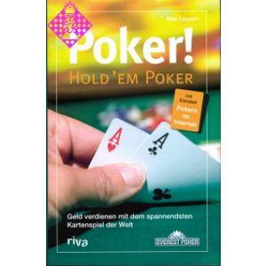 Poker! Hold'em Poker