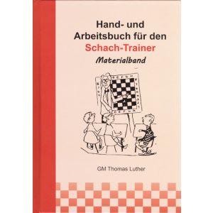 Hand- und Arbeitsbuch für Schach-Trainer