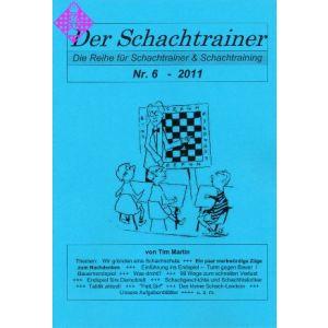 Der Schachtrainer Nr. 6 - 2011