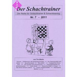 Der Schachtrainer Nr. 7 - 2011