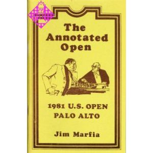 1981 U.S. Open Palo Alto - The Annotated Open