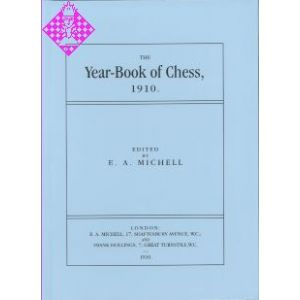 The Year-Book of Chess 1910