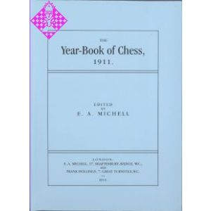 The Year-Book of Chess 1911