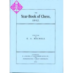 The Year-Book of Chess 1912