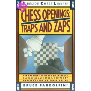 Chess Openings: Traps & Zaps 1