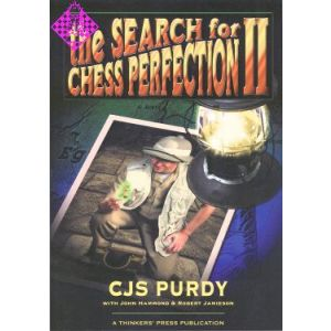 The Search for Chess Perfection II