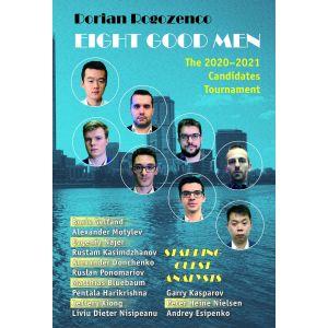 Eight Good Men (hc)