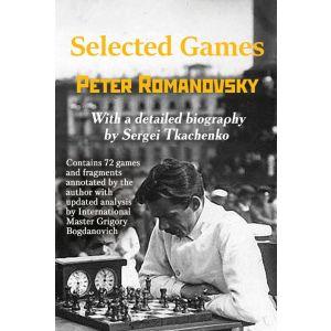 Selected Games (pb)