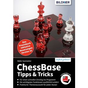 ChessBase - Tipps und Tricks