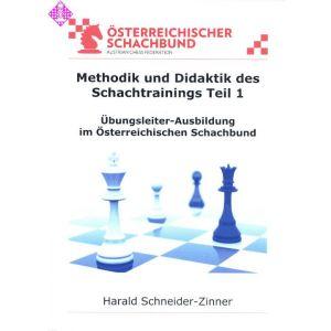 Methodik und Didaktik d. Schachtrainings 1