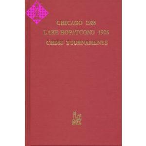 Chicago 1926 / Lake Hopatcong 1926