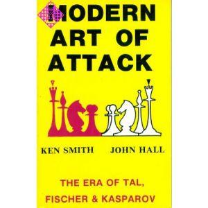 Modern Art of Attack