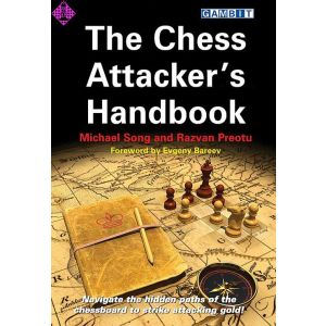 The Chess Attacker´s Handbook