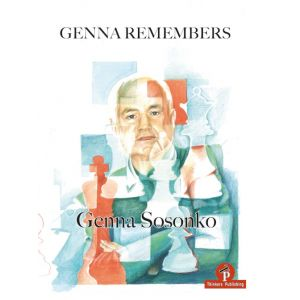 Genna Remembers (hc)