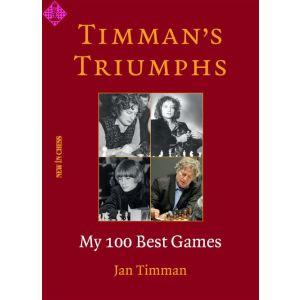 Timman's Triumphs (hc)