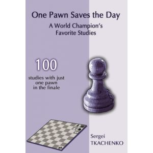One Pawn Saves the Day