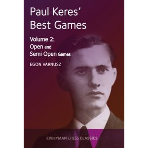 Keres - Best Games (Semi-Open Games)